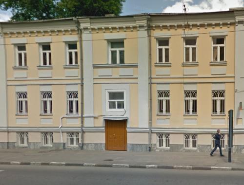 Офисная недвижимость Москва,  - Бол. Полянка ул. 55 стр. 1 - 2901