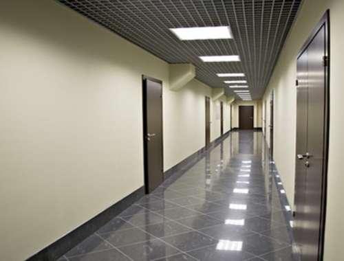 Офисная недвижимость Санкт-петербург, 197374 - ECO - 3