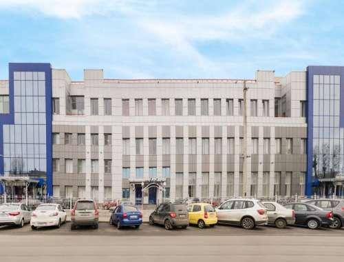 Офисная недвижимость Санкт-петербург, 197110 - Воронцовъ - 3