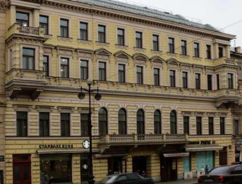 Офисная недвижимость Санкт-петербург, 191025 - Невский Плаза - 5