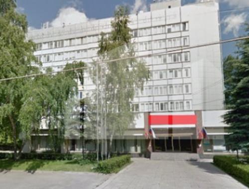 Офисная недвижимость Москва,  - 3 Сетуньский пр-д. 10 - 7