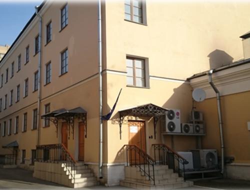 Офисная недвижимость Москва,  - K-24 - 2