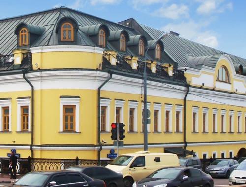 Офисная недвижимость Москва,  - Кадашевская Слобода - 7