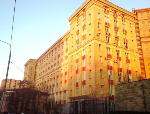 Офисная недвижимость Москва,  - Академика Туполева наб.  15 корп. 29 - 5