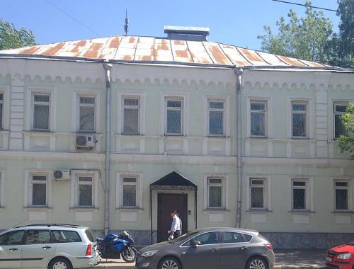 Офисная недвижимость Москва,  - 1 Коптельский пер. 10 стр. 1 - 8