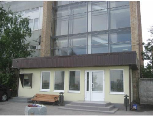 Офисная недвижимость Москва,  - Кутузовский пр-т 36 - 0