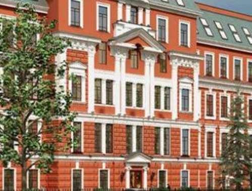 Офисная недвижимость Санкт-петербург, 190103 - Келлерманн Центр I - 2