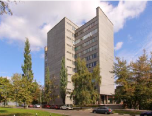 Офисная недвижимость Москва,  - Подъёмная ул. 14 - 68
