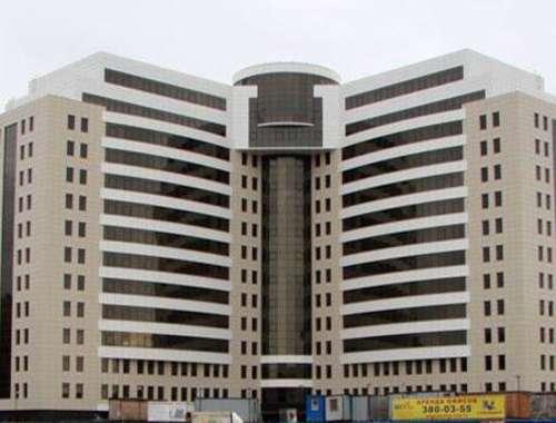 Офисная недвижимость Санкт-петербург,  - Гулливер II - 8