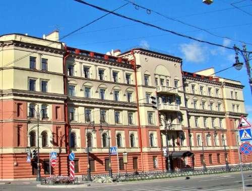 Офисная недвижимость Санкт-петербург,  - Голдекс - 1