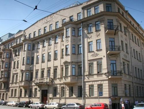 Офисная недвижимость Санкт-петербург,  - Гелиос - 3