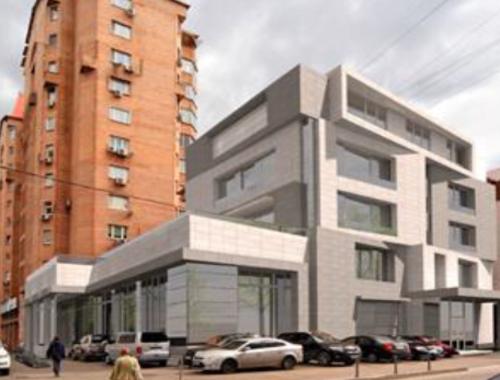 Офисная недвижимость Москва,  - Валовая ул. 21 стр. 125 - 2