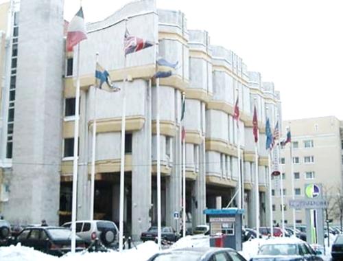 Офисная недвижимость Санкт-петербург,  - Европа Хаус - 1