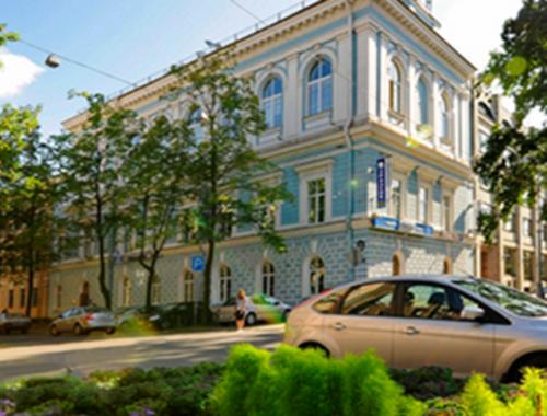 Офисная недвижимость Санкт-петербург,  - Елизаветинский - 9