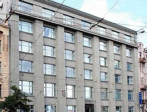 Офисная недвижимость Санкт-петербург,  - Добролюбов - 1