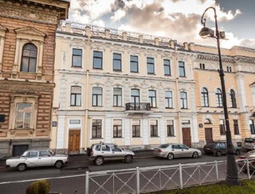 Офисная недвижимость Санкт-петербург,  - Английская наб., 70/Галерная, 73 - 0