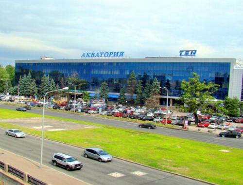 Офисная недвижимость Санкт-петербург,  - Акватория - 9