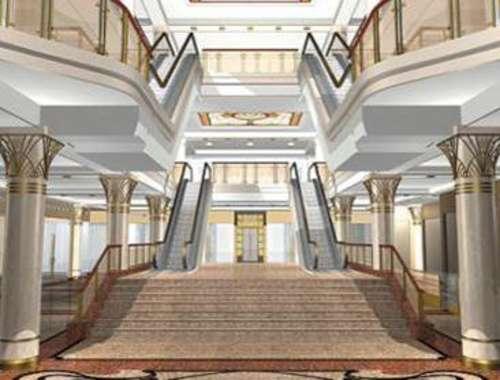 Офисная недвижимость Санкт-петербург, 197022 - Толстой Сквер - 1
