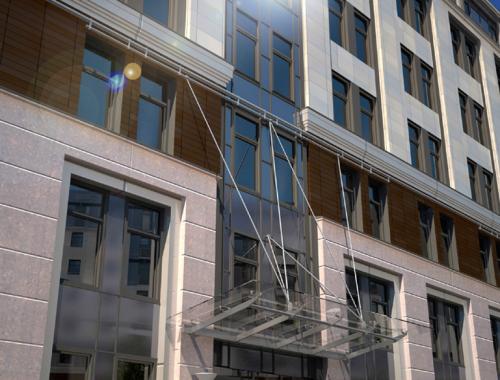 Офисная недвижимость Санкт-петербург, 196084 - Энерго - 3