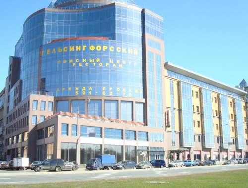 Офисная недвижимость Санкт-петербург, 194044 - Гельсингфорский - 6