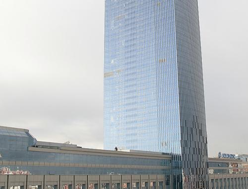 Офисная недвижимость Санкт-петербург, 196247 - Лидер Тауэр - 8