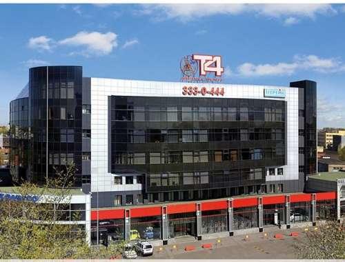 Офисная недвижимость Санкт-петербург, 192019 - Т4 - 5424