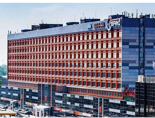 Офисная недвижимость Санкт-петербург,  - Эврика - 4