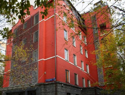 Офисная недвижимость Москва,  - Зоологическая ул. 1 стр. 1 - 39