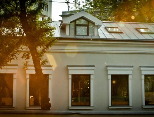Офисная недвижимость Москва,  - Яузская ул. 6 стр. 4 - 2