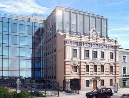 Офисная недвижимость Санкт-петербург,  - Греческий - 1