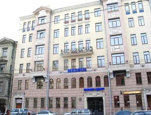 Офисная недвижимость Санкт-петербург, 199004 - Магнус - 5