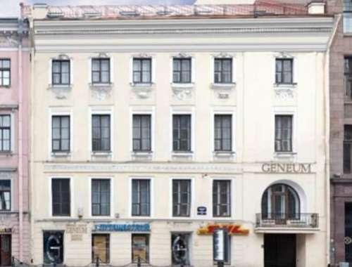 Офисная недвижимость Санкт-петербург,  - Генеум - 2