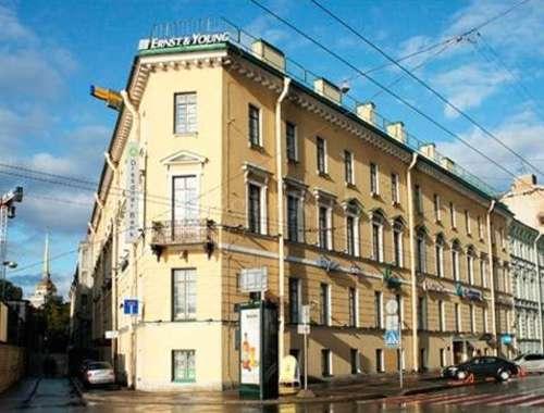 Офисная недвижимость Санкт-петербург,  - Белые ночи - 8