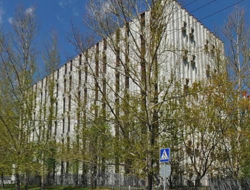 Офисная недвижимость Москва,  - Азовская ул. 32 - 0