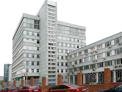 Офисная недвижимость Москва, 117630 - Старокалужское ш. 62 стр. 1 - 6