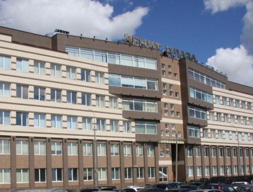 Офисная недвижимость Москва,  - Зенит-Плаза - 3