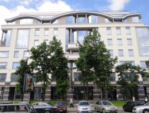 Офисная недвижимость Москва,  - Женевский Дом - 7