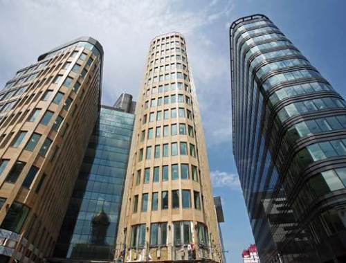 Офисная недвижимость Москва,  - Белая Площадь, Здание А - 9