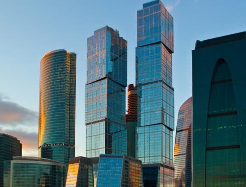 Офисная недвижимость Москва, 123317 - Город Столиц Северный Блок - 32