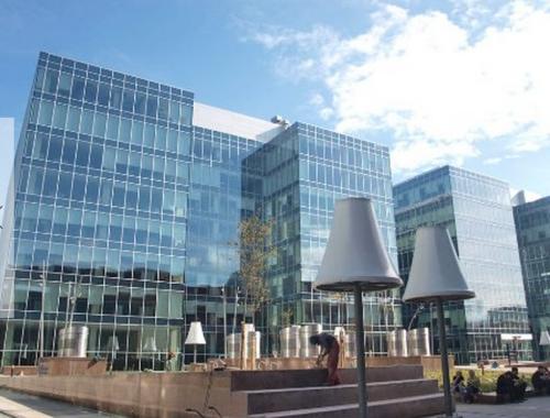 Офисная недвижимость Москва,  - Метрополис, Здание 1 - 5