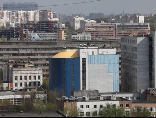 Офисная недвижимость Москва, 117630 - Старокaлужское ш. 65 - 4346