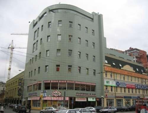 Офисная недвижимость Москва,  - САФАРИ - 3