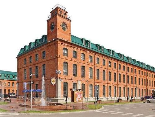 Офисная недвижимость Москва,  - Новоспасский Двор - 5