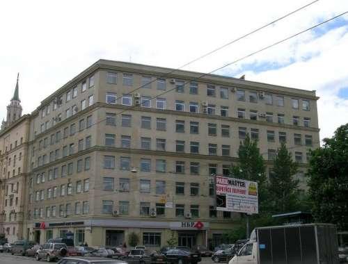 Офисная недвижимость Москва,  - Каланчёвская ул. 29 стр. 2 - 4