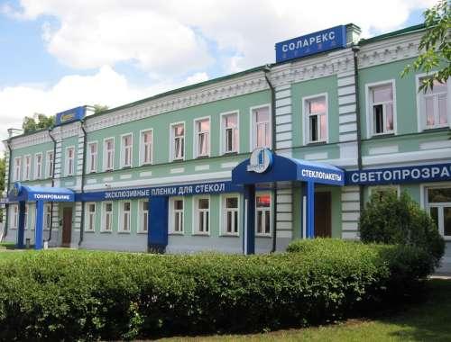 Офисная недвижимость Москва,  - Бол. Серпуховская ул. 5 - 0