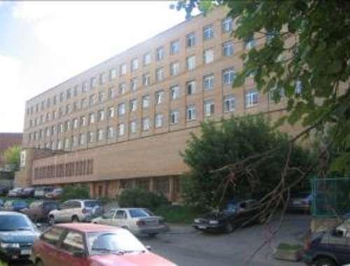 Офисная недвижимость Москва,  - Бородинский - 5