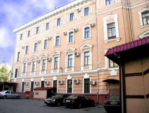 Офисная недвижимость Москва,  - Бол. Грузинская ул. 12 cтр. 2 - 54