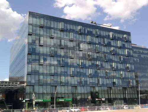 Офисная недвижимость Москва,  - Метрополис, Здание 2 - 1