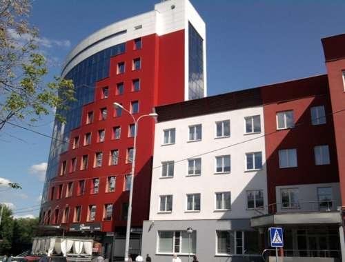 Офисная недвижимость Москва,  - Кулон - 4