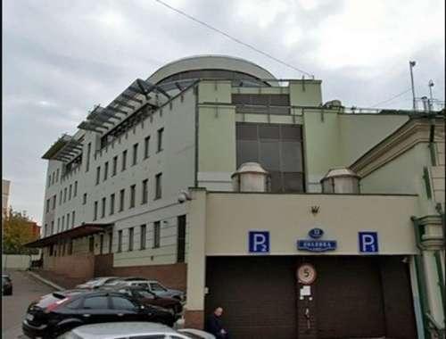 Офисная недвижимость Москва,  - Солянка ул. 13 стр. 2 - 7